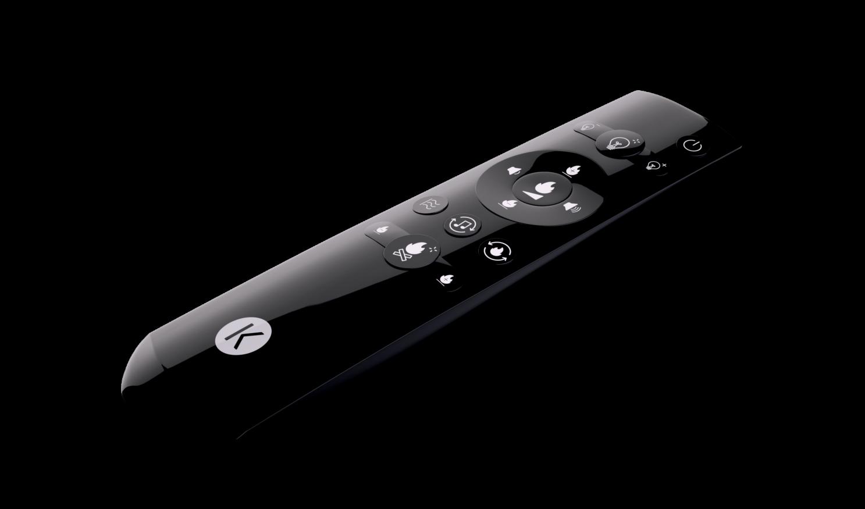 Kalfire E-one Remote