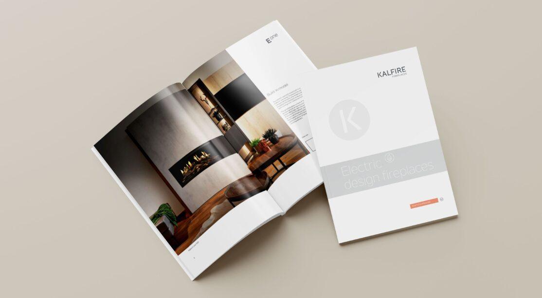 Brochure Kalfire E-one