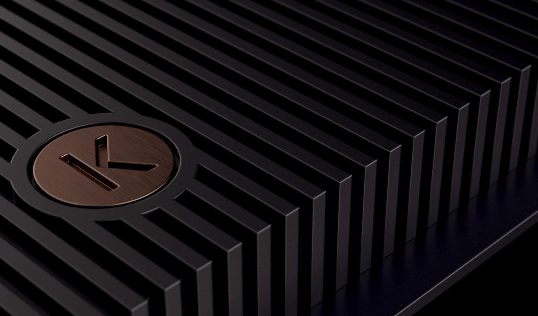 Kalfire E-one design bodemplaat