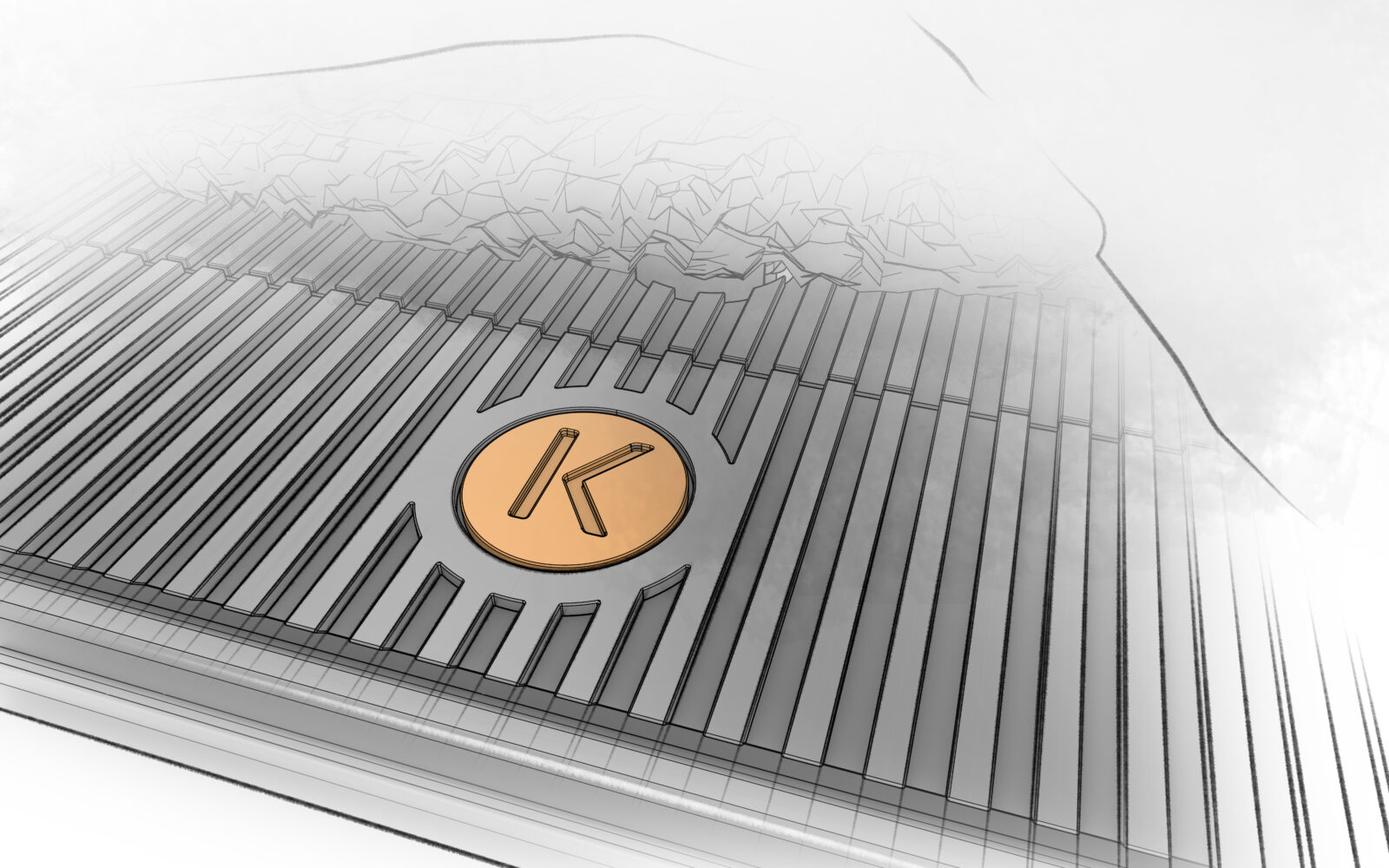 The story behind the Kalfire E-one