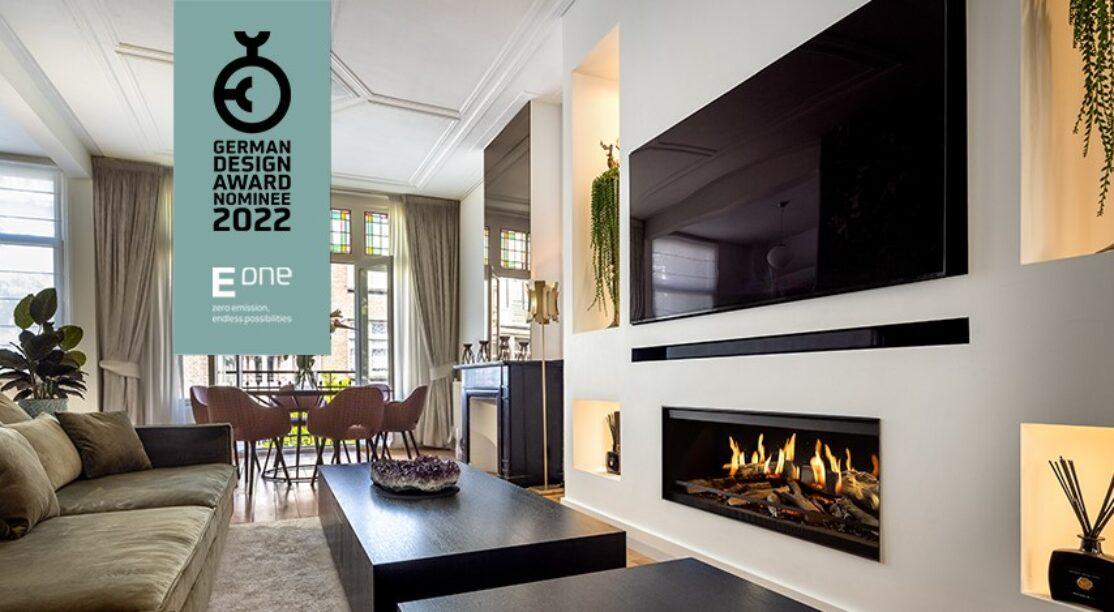 Nominee German Design Awards 2022: Kalfire E-one