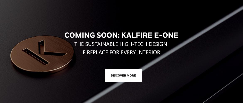 Coming soon: Kalfire E-one