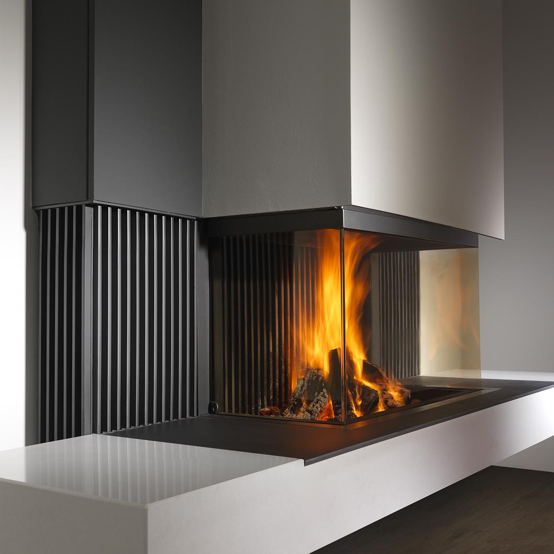 Die Feuerstellen Von Kalfire Passen Sich Hervorragend Ihrer  Inneneinrichtung An Und Bieten Ihnen Eine Optimale Feueroptik. Ein  Feuertisch, Meistens Aus ...