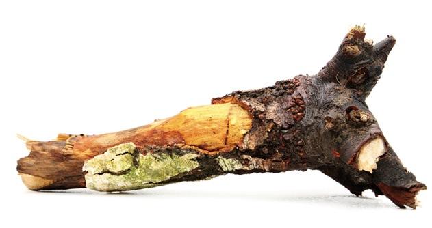 Kalfire woodlog
